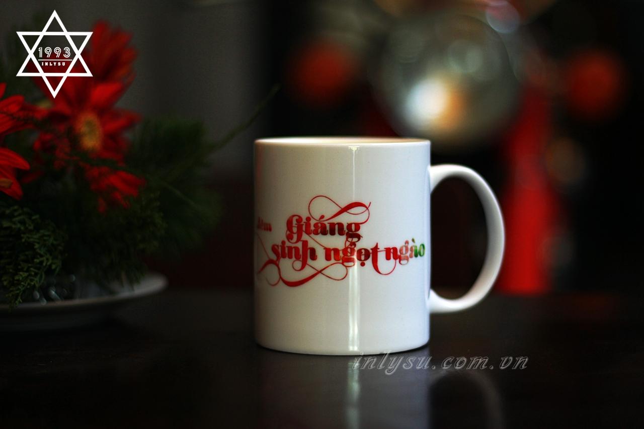 Qùa tặng giáng sinh ngọt ngào mà chắc hẳn ai cũng muốn được nhận.