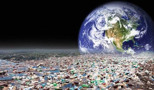 Môi trường ngày càng ô nhiễm hơn bao giờ hết. Trước thực trạng đó, chúng ta phải làm gì?