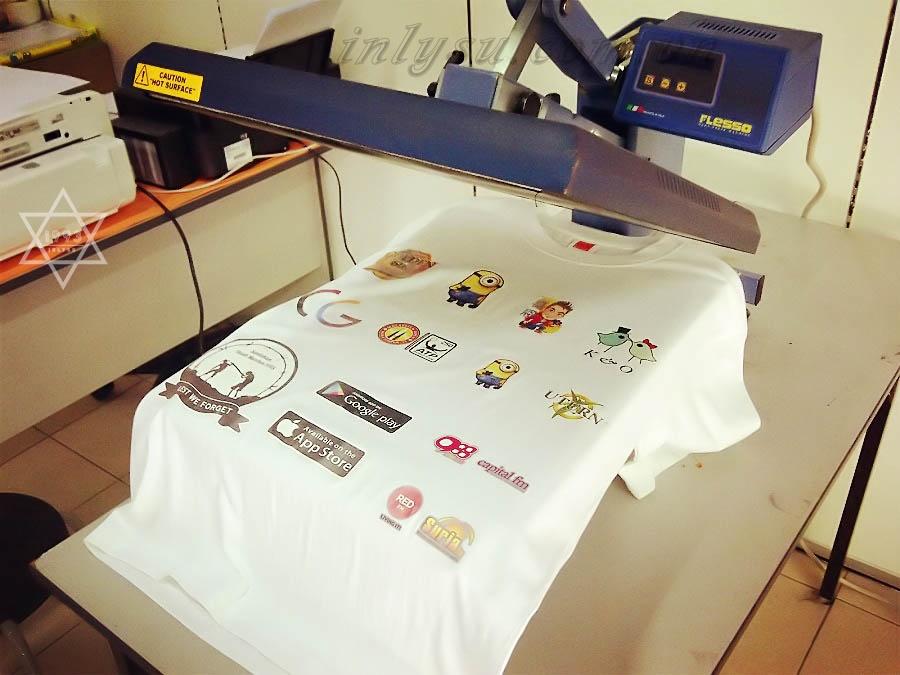 kĩ thuật in ấn hiện đại kèm chất lượng đạt chuẩn.