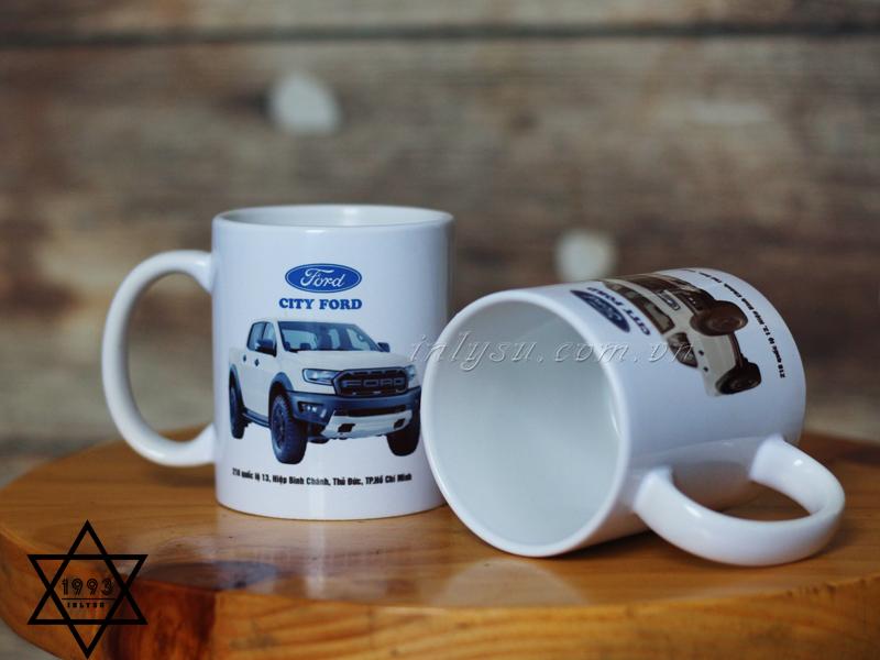 Sản phẩm được nhiều công ty lựa chọn để làm thương hiệu.