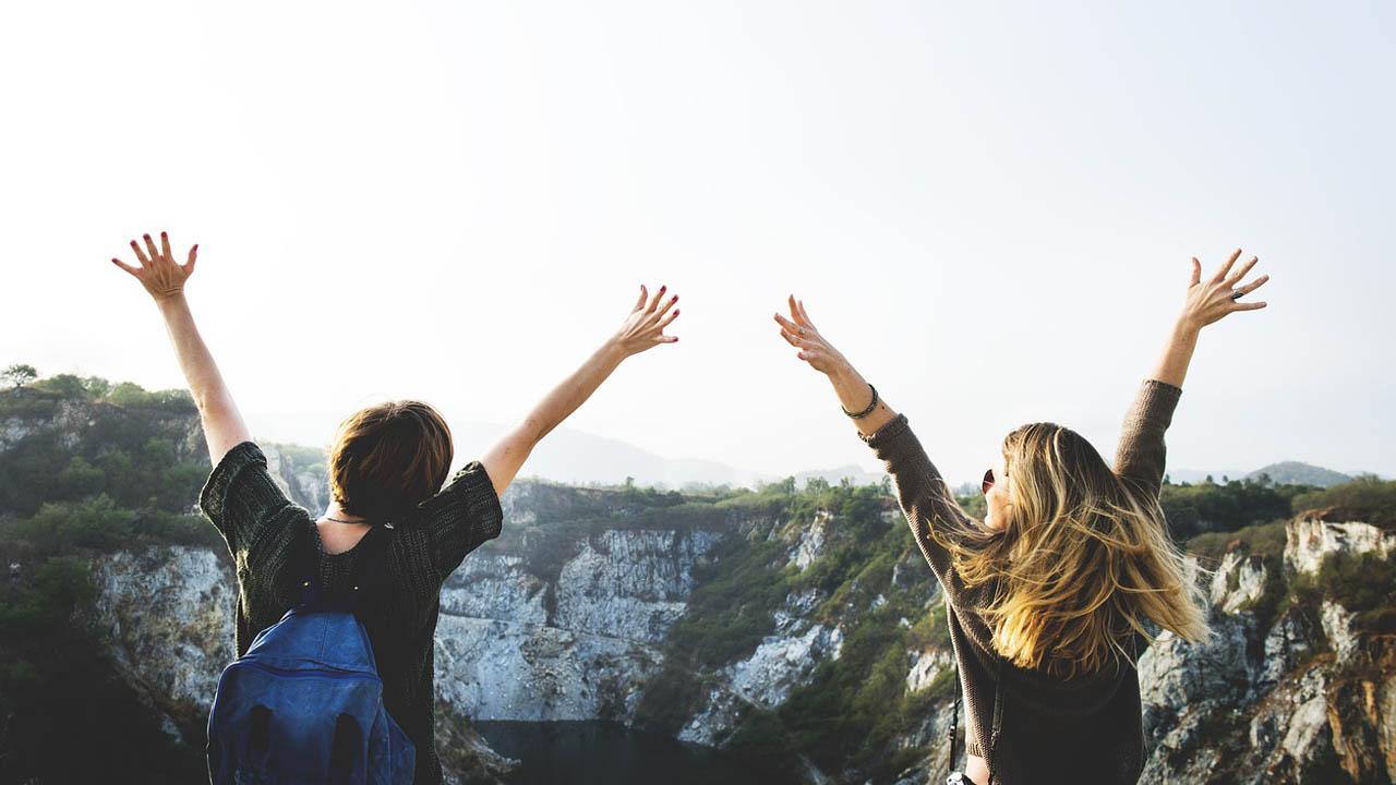 Một chuyến đi du lịch sẽ là món quà kỷ niệm 20-10 hấp dẫn