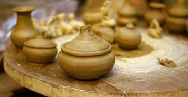 Các sản phẩm của gốm sứ Thanh Hà không chỉ nổi tiếng về màu men đẹp mà còn là độ bền nhẹ của sản phẩm.
